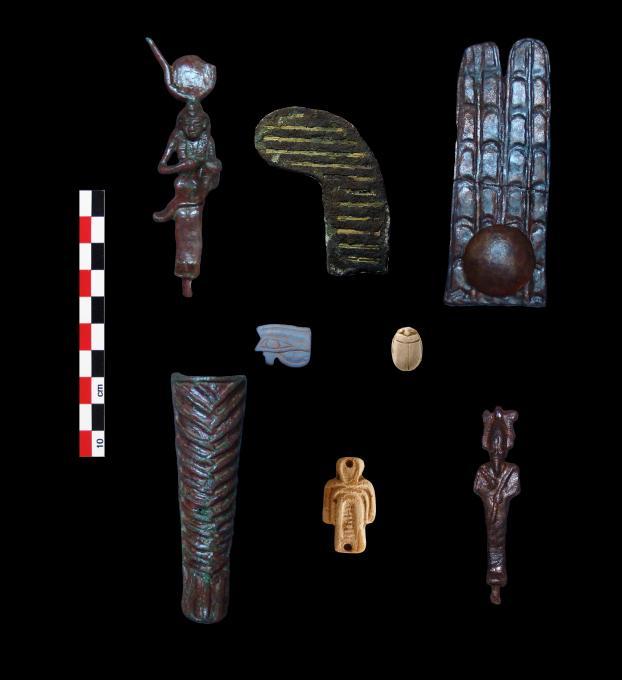 Karnak Neb Djefaou