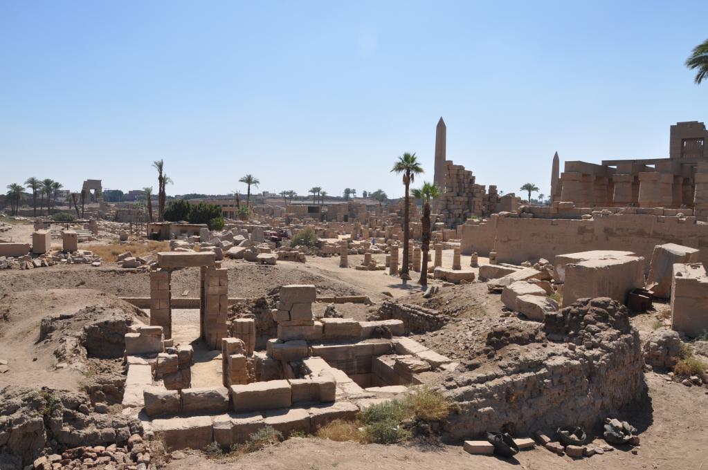 Karnak Neb Neheh
